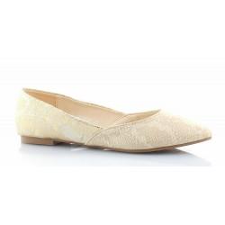 Balerinki baletki płaskie...