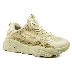 Sportowe sneakersy na...