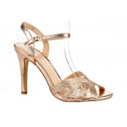 Sandały na szpilce 10 cm....